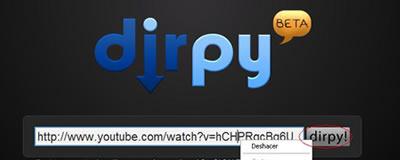 Vídeos para descargar y reproducir